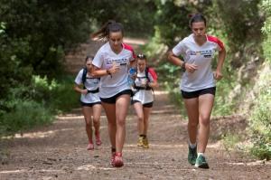 Salomon Junior Team 2013: Seis jovenes corredores de montaña de gran proyección.