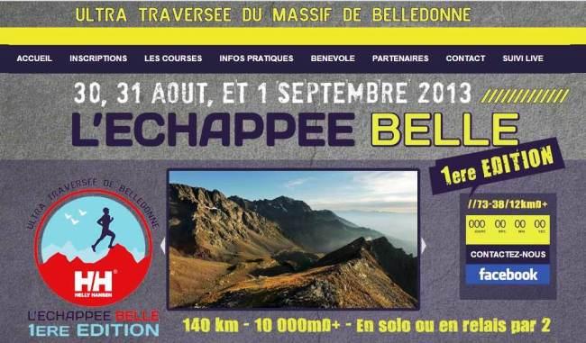 Web oficial: www.lechappeebelledonne.com