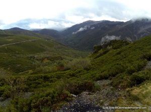 Ancares 3 Trails fotos por Luis Sola para Carrerasdemontana.com