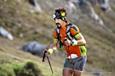 Desafio Cantabria 2013 Tito Parra en Valdecoro