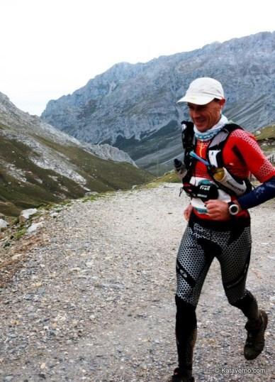 ultra trail desafio cantabria 2012 salvador calvo campeón foto kataverno