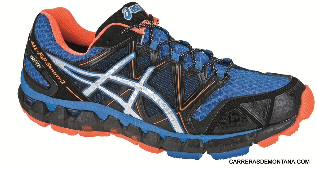 zapatillas asics trail