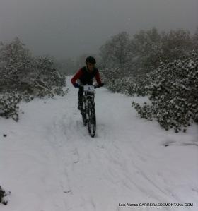 carreras montaña castilla y leon duatlon montaña real sitio 2013 (2)