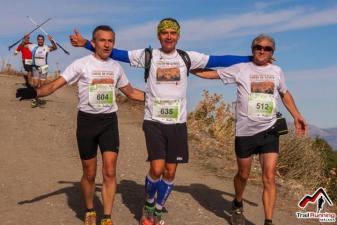 Maraton Alpino Jarapalos 2013 trail running malaga 11