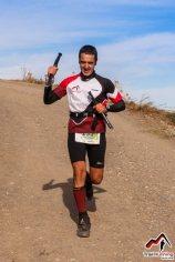 Maraton Alpino Jarapalos 2013 trail running malaga 2