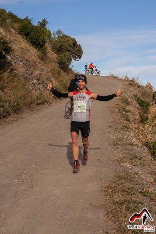 Maraton Alpino Jarapalos 2013 trail running malaga 5