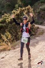 Maraton Alpino Jarapalos 2013 trail running malaga
