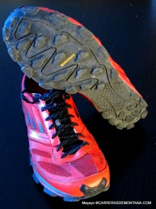zapatillas adidas trail adizero xt4 f