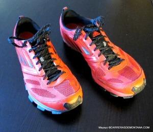 zapatillas adidas trail adizero xt4