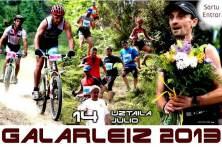Galarleiz 2013 cartel carrera