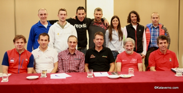 Spain Ultra Cup: Cuatro ultra trails unidos, apoyador por ITRA, para beneficiar al corredor popular.