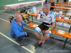 Pablo Criado y Millán en km200 tor des geants 2013 fotos mayayo gressoney (68)
