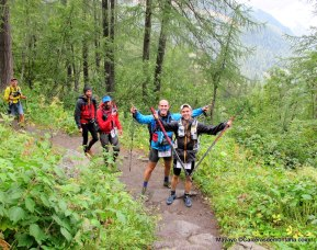 tor des geants ultra trail fotos mayayo