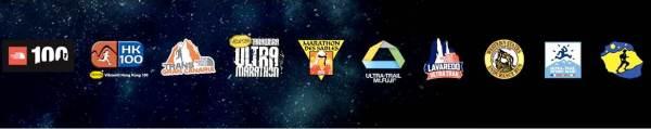 Ultra trail World Tour 2014: Las carreras integrantes