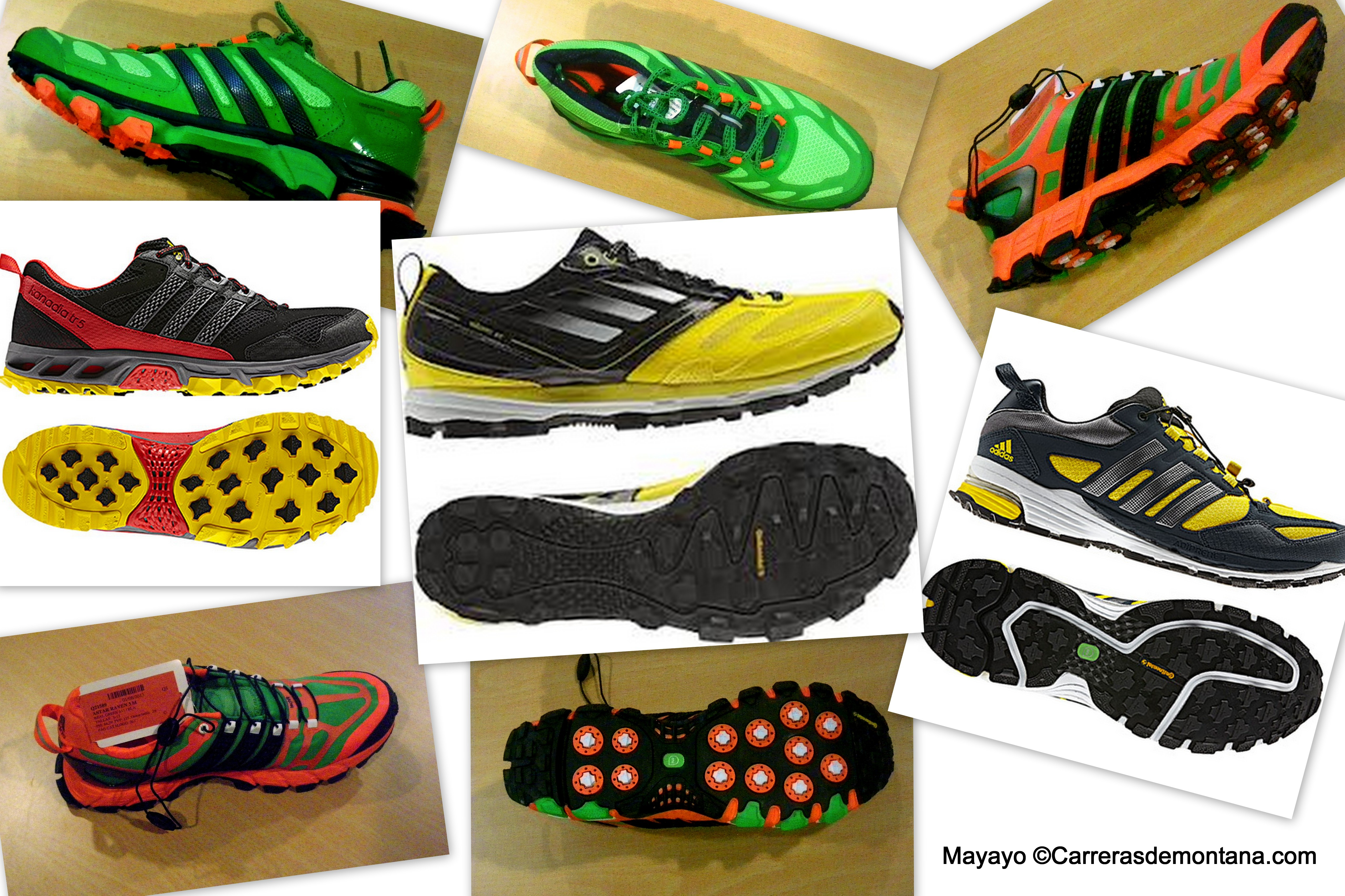 catalogo zapatillas adidas