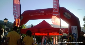 Carreras Montaña Madrid: Maratón Alpino madrileño repite como Campeonato.