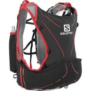 Mochila trail running Salomon Advanced Skin SLab Hydro 5L