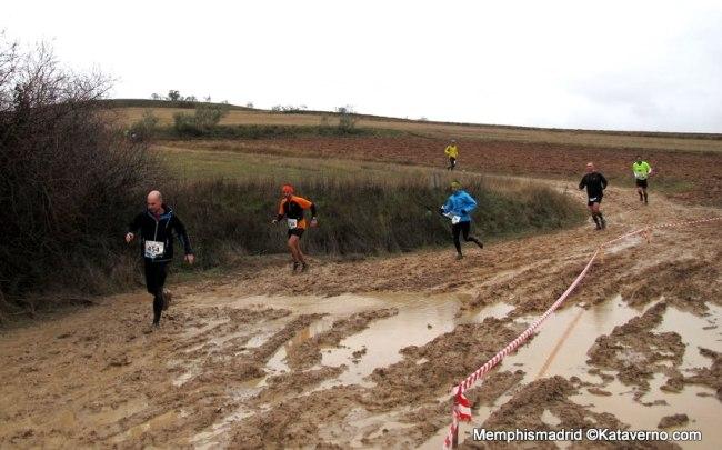trail del serrucho 2014 foto kataverno