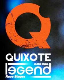 Quixote Legend ultra trail 2014 logotipo detalle