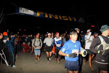 sega salida leadville 100 miles 2010