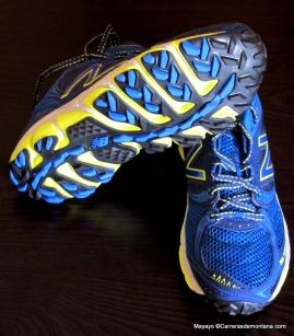 zapatillas New Balance MT810 V3