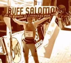 carreras montaña fedme 2014 maite maiora campeona en vall congost. foto best