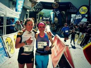 carreras montaña fedme 2014 nuria picas y maite mairoa vall congost