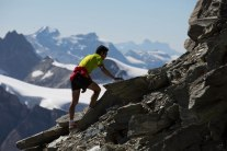Kilian Jornet Summits of my life 2013 fotos Summits of my life - Seb Montaz - Rosset (13)
