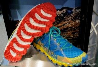 zapatillas trail running material novedades 2014