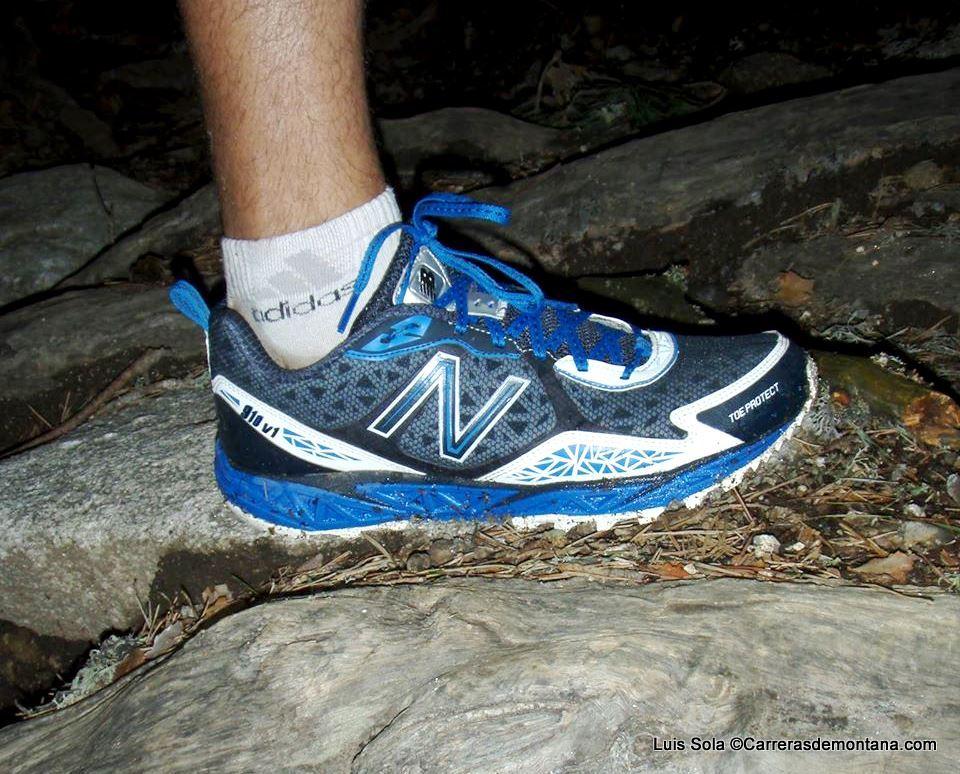 zapatillas running trail new balance