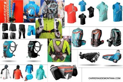 Raidlight 2014: Grandes novedades en mochilas trail, ropa running y más. (Doble clic para ampliar)
