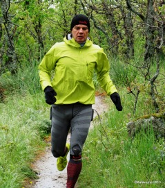 chaqueta trail running haglofs gram comp pul