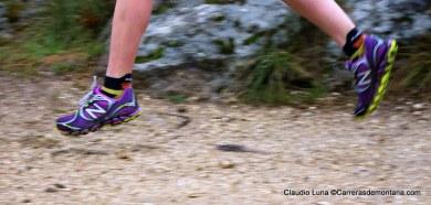 zapatillas new balance trail MT810 fotos claudio luna 3