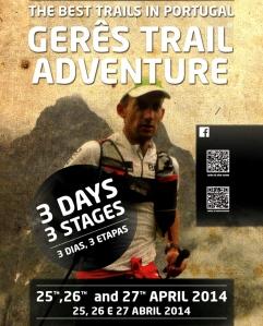 carlos sa ultra trail geres trail adventure 2014 mini