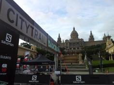 CityTrail Barcelona 27 Abril 2014