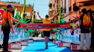 Marató Borriol 2014 foto organización mini