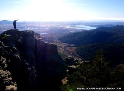 trail running madrid gran trail peñalara 2014 entrenamientos trail miraflores (19)