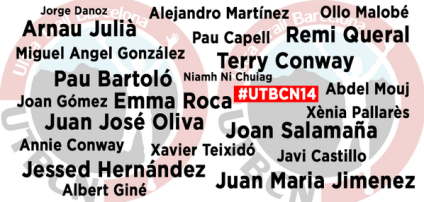 ultra trail barcelona 2014 favoritos