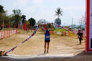 Vlad Ixel campeón TNF Thailand.