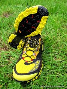 zapatillas la sportiva bushido