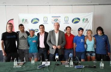Transvulcania 2014: Favoritos en rueda prensa hoy
