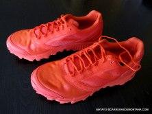 Haglofs Gram Gravel zapatillas trail rodajes largos polivalentes.