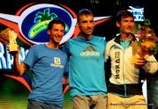 Luis alberto hernando adidas trail campeón en transvulcania 2014