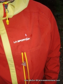 la sportiva stormfighter jacket