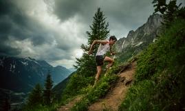 kilian jornet campeón del mundo km vertical. foto: Jordi Saragossa.