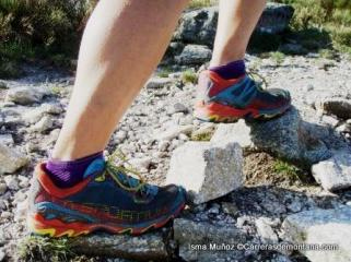 zapatillas trail running la sportiva wildcat 3