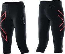 ropa compresora running 2XU mujer (2)