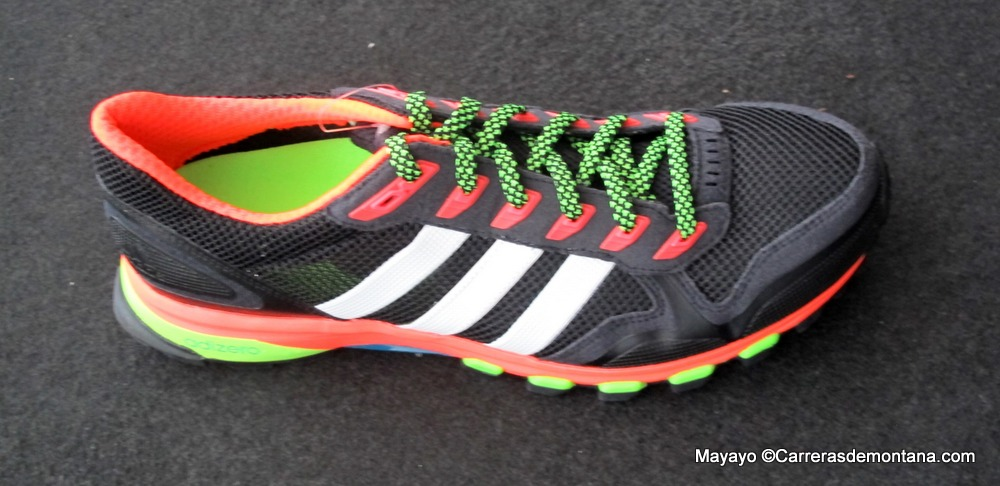 adidas zapatillas trail