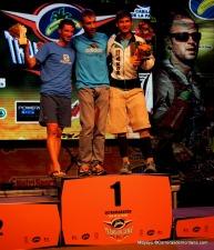 trail running USA sage canaday podium transvulcania 2014