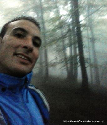 ehunmilak 2014 fotos g2h amanece en Lizarrausti 2